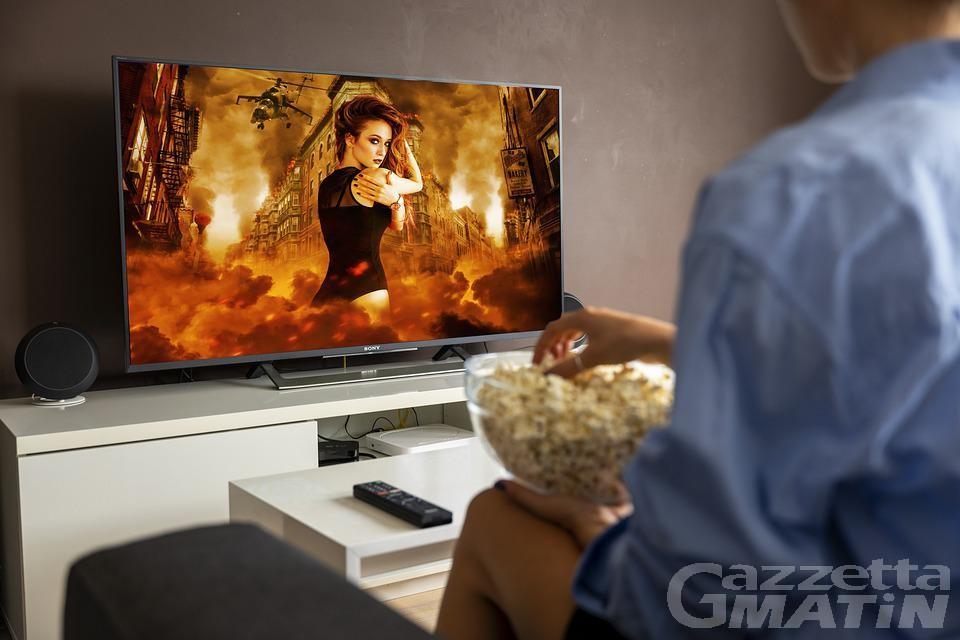 Il meglio del cinema sulla tv di casa: quali sono le migliori piattaforme del momento