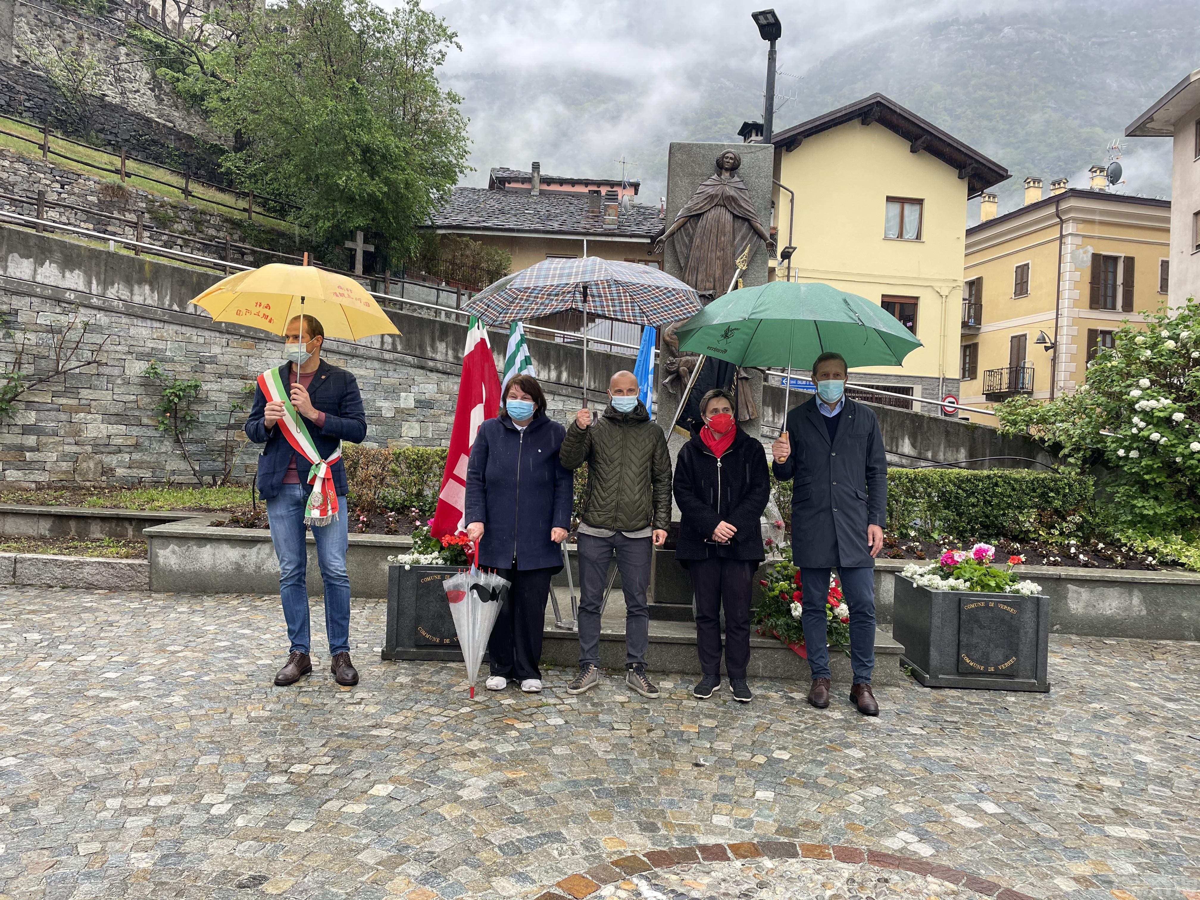 1° Maggio, Cgil, Cisl e Uil: «L'Italia Si Cura con il lavoro»