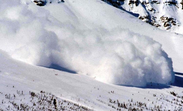 Tragedia in montagna: due freerider italiani morti sul Monte Bianco