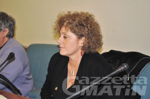 Crisi di governo, Associazione CREIS: in Giunta Valle d'Aosta necessaria una donna
