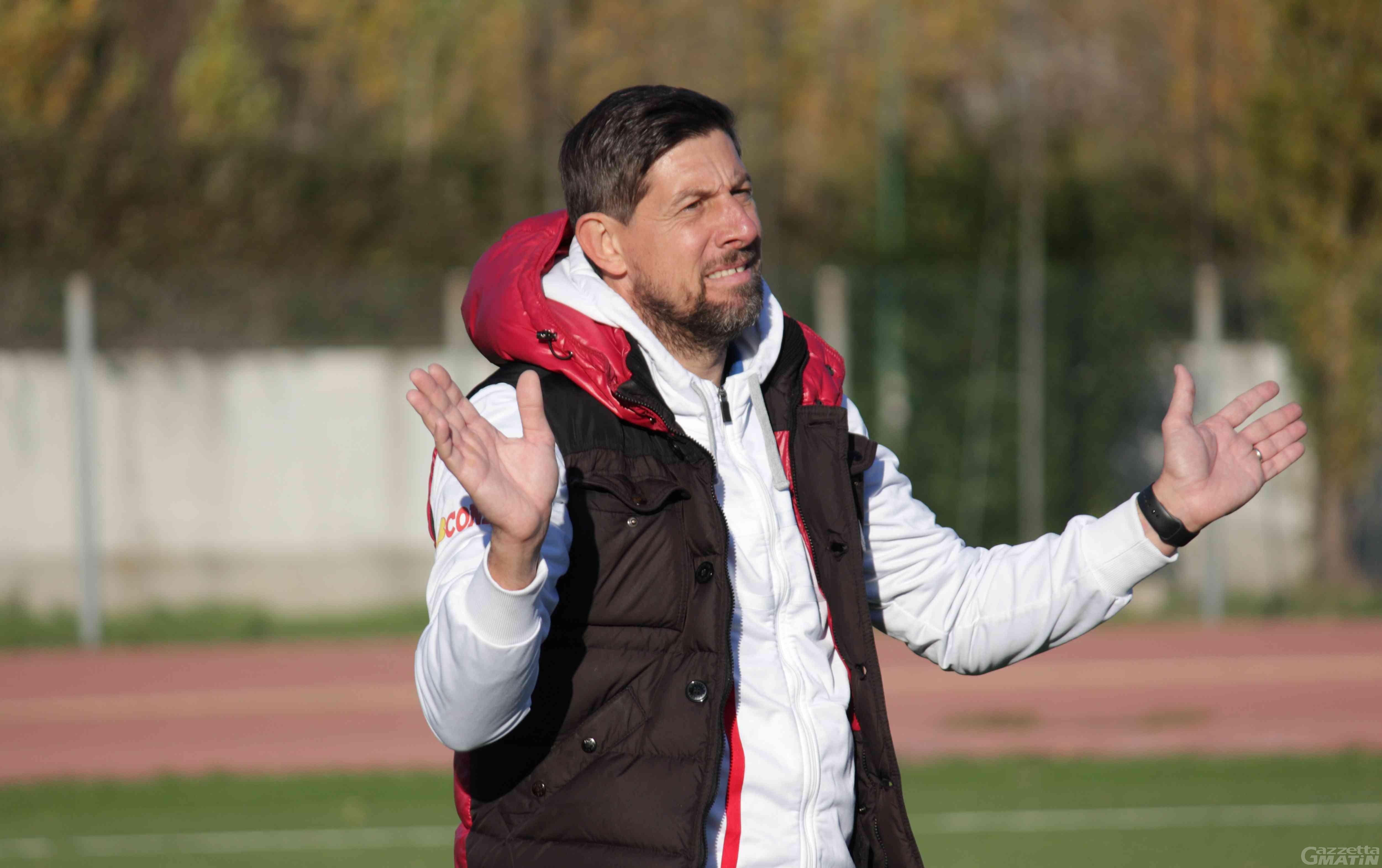Calcio: svolta al P.D.H.A.E., via Daidola, torna Cretaz, Padovano è di nuovo il DS