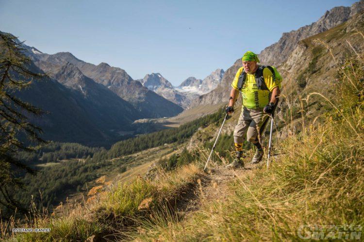 Trail: il Team 3 Gambe in Spalla rilancia la sfida e riparte da Quart