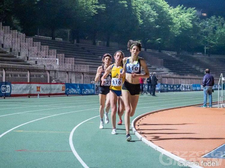 Atletica: Silvia Gradizzi si qualifica per gli Europei Under 20