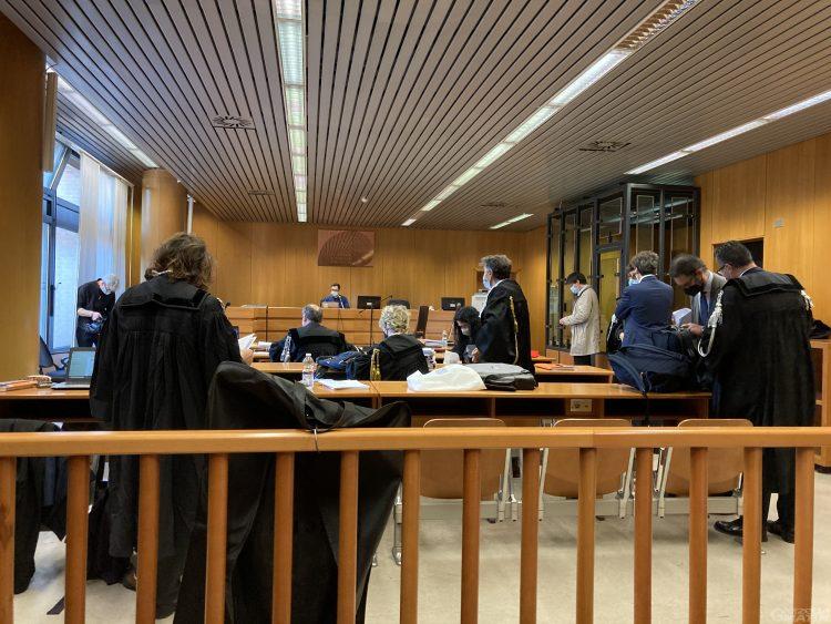 'ndrangheta, Geenna: attesa per le 17 la sentenza d'Appello per gli ex politici