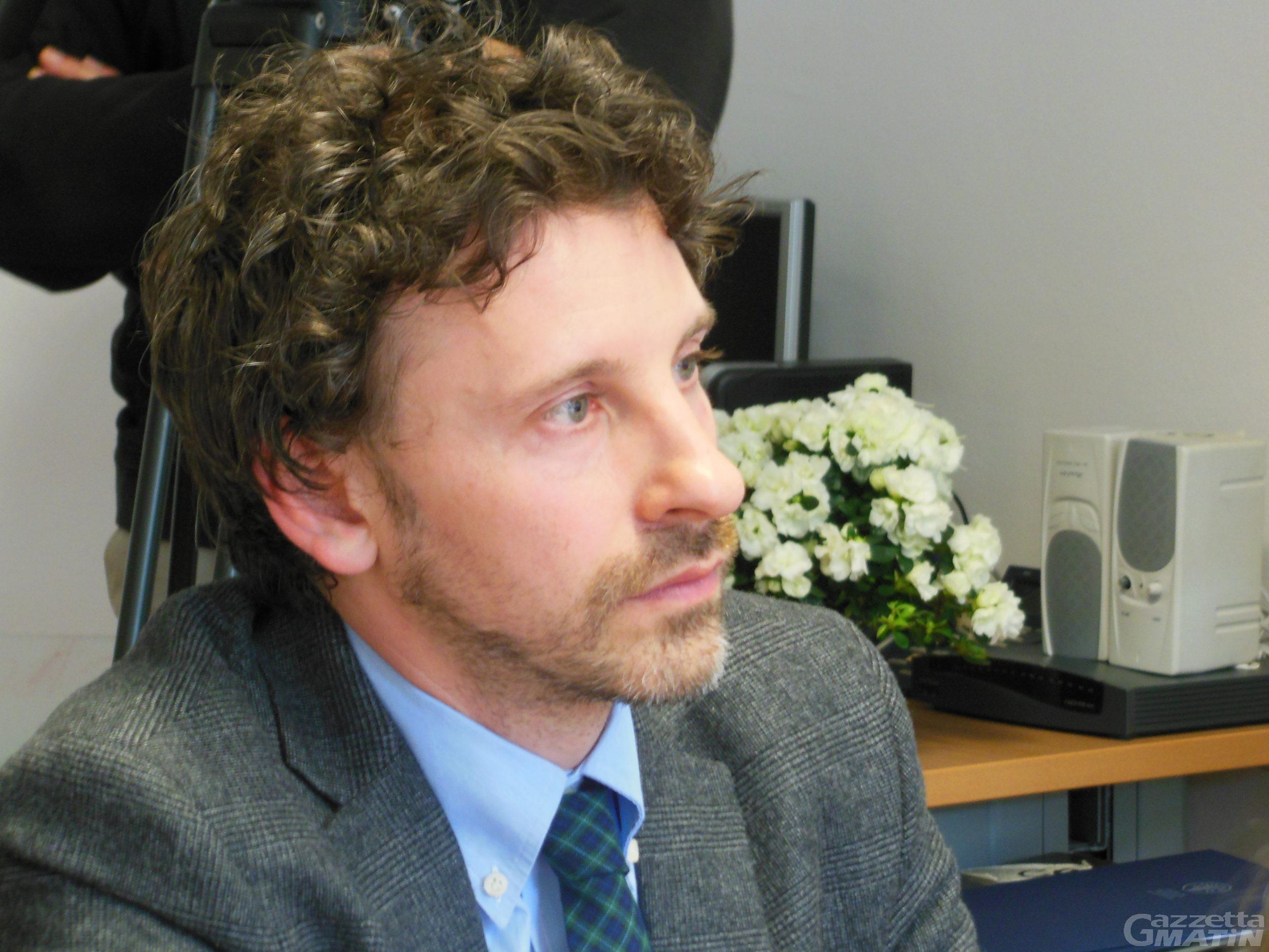 Associazionismo: Patrik Vesan rieletto consigliere nazionale Assifero