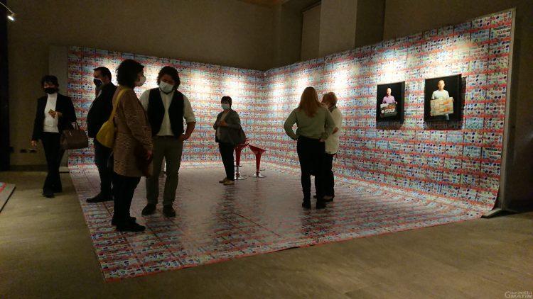 Aosta: sei ritratti di ex giocatori per riflettere sul dramma della ludopatia