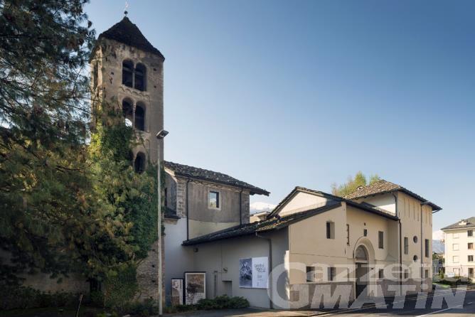 Aosta, progetto in arrivo e ipotesi di nuove valutazioni per il Saint-Bénin