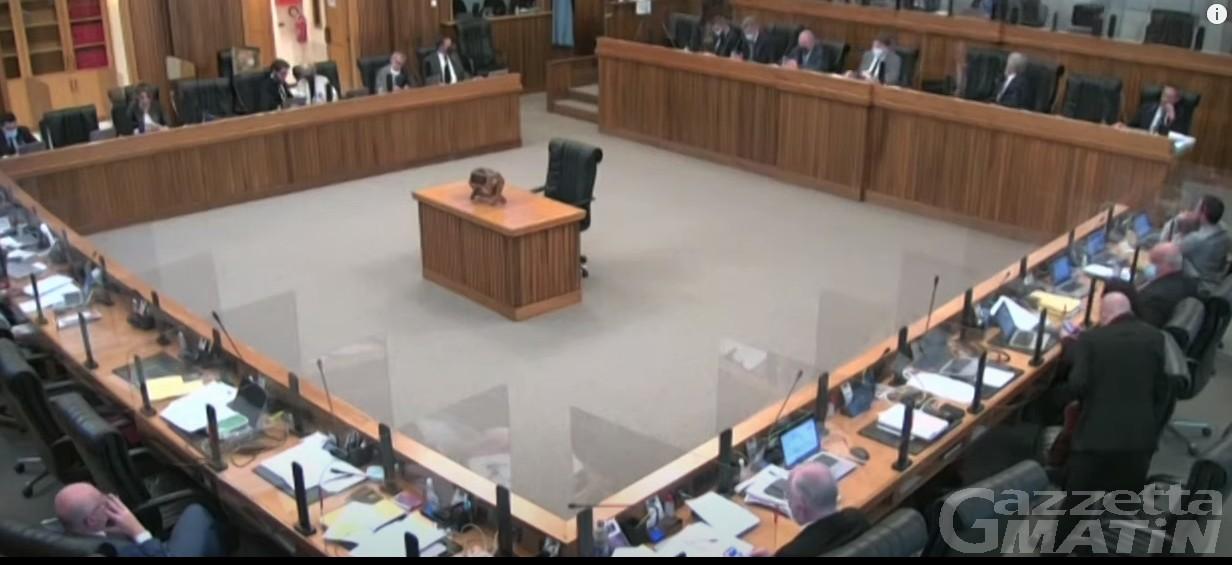 Treni idrogeno: passa la proposta di legge emendata con 27 voti a favore
