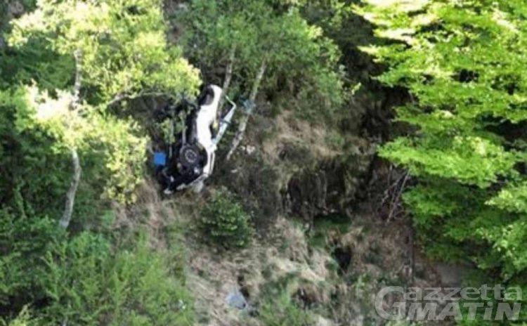 Incidente stradale in Piemonte: morta Marilena Teghillo, originaria di Gressoney