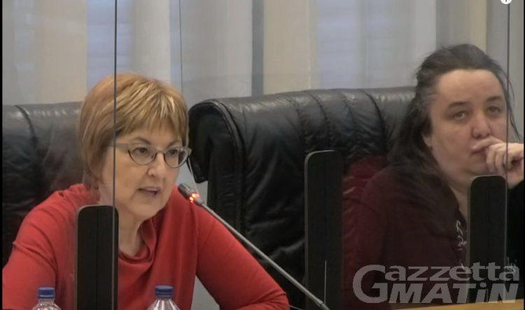 Crisi di governo, Minelli: «Sorprendente il silenzio della maggioranza»