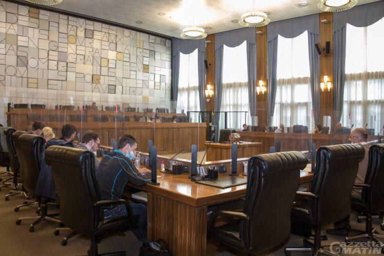 Piano interventi politica del lavoro: parere favorevole della IV Commissione del Consiglio Valle