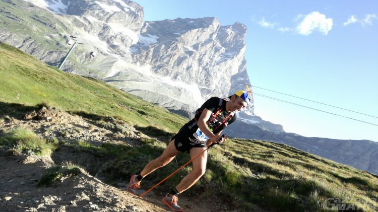 Trail: nasce la Cervino Matterhon Ultra Race, prima edizione dal 15 al 17 luglio 2022