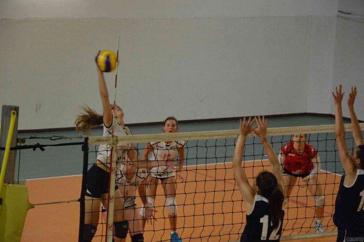 Volley: la Cogne Acciai Speciali cerca un'altra impresa