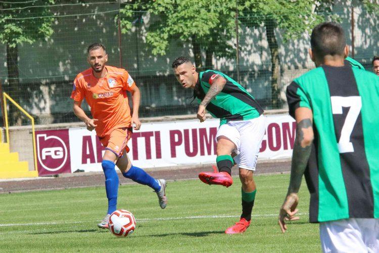 Calcio: un P.D.H.A.E. incerottato a Castellanza per la finalissima