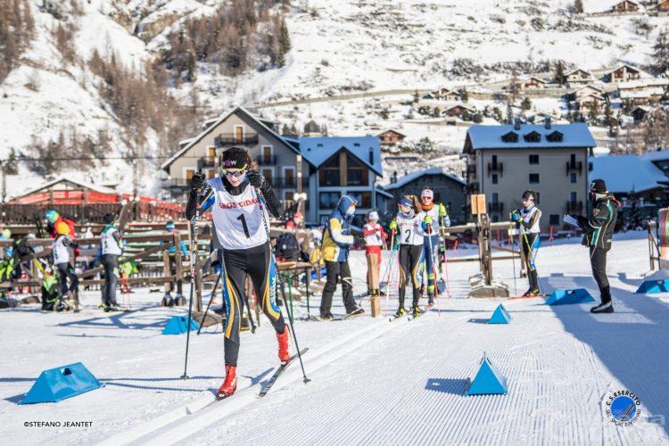 Sport invernali: riparte il Progetto Children-Under 23 per fondo e skialp