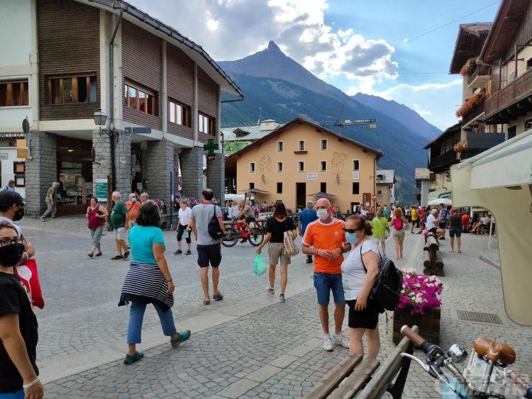 Turismo, indagine UniVdA e LUB: +10% di presenze previste in Valle d'Aosta nella stagione estiva