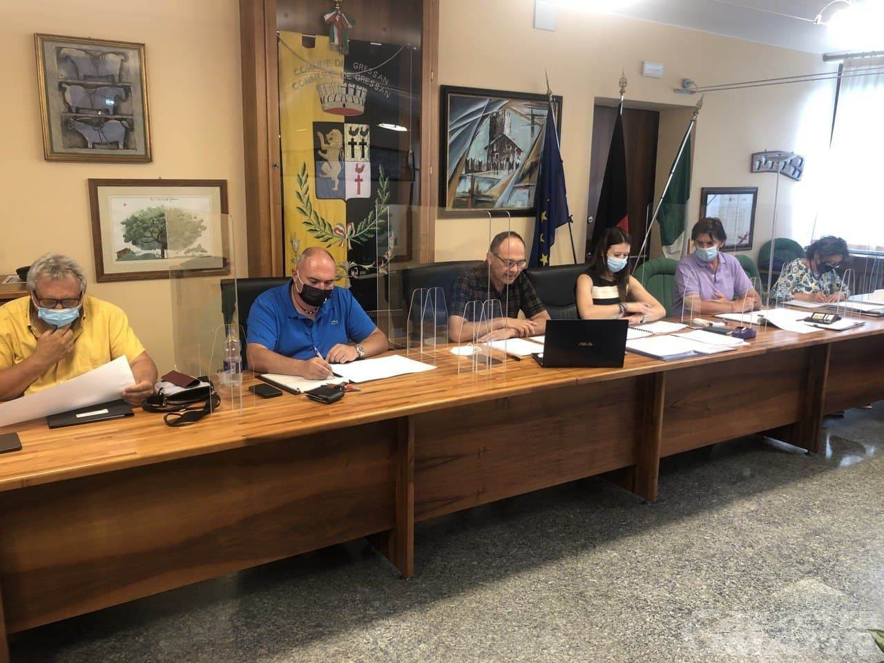 Gressan: il Comune conferisce la cittadinanza onoraria al Milite ignoto