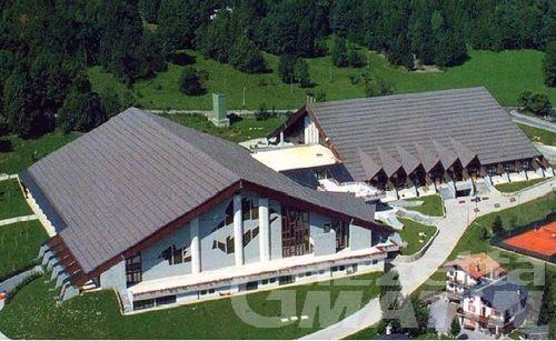 Courmayeur: riapre al pubblico lo Sport Center