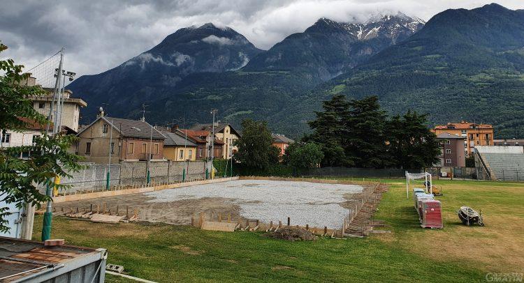 Aosta: le opposizioni tornano all'attacco sul futuro del Puchoz