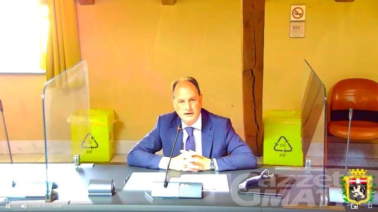 """Aosta: 30 mila euro per il fondo comunale sfrattati """"dimenticato"""""""