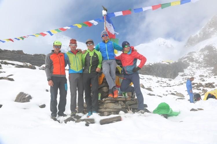 K2 e Broad Peak: spedizione alpinistica valdostana rinviata al 2022