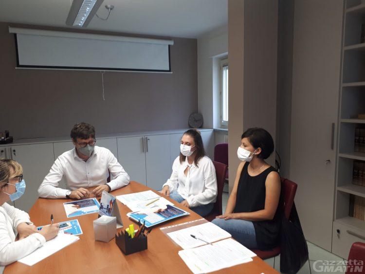 Psicologi Valle d'Aosta: 4 progetti gratuiti per anziani e adolescenti