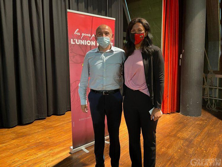 Union valdôtaine: Cristina Machet è la nuova presidente