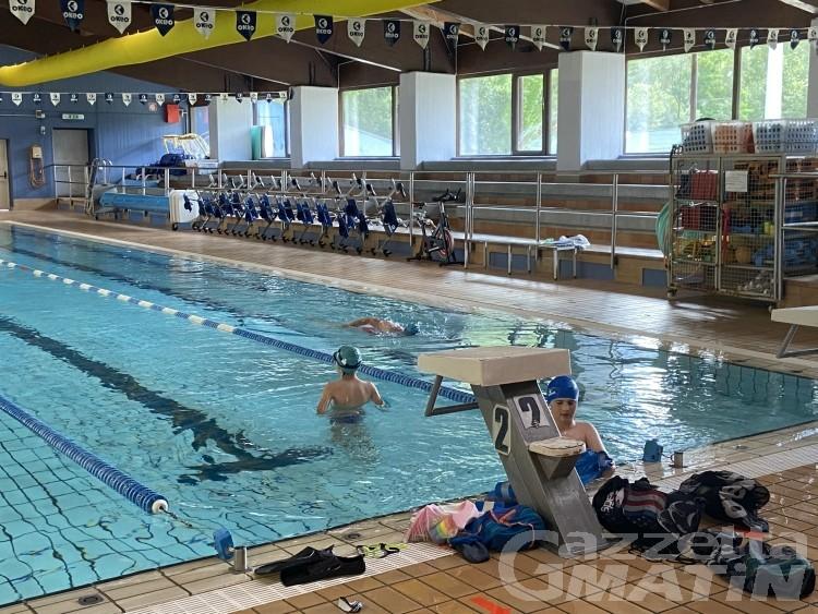 Frode in appalto piscine Valle d'Aosta: tutti assolti in Appello