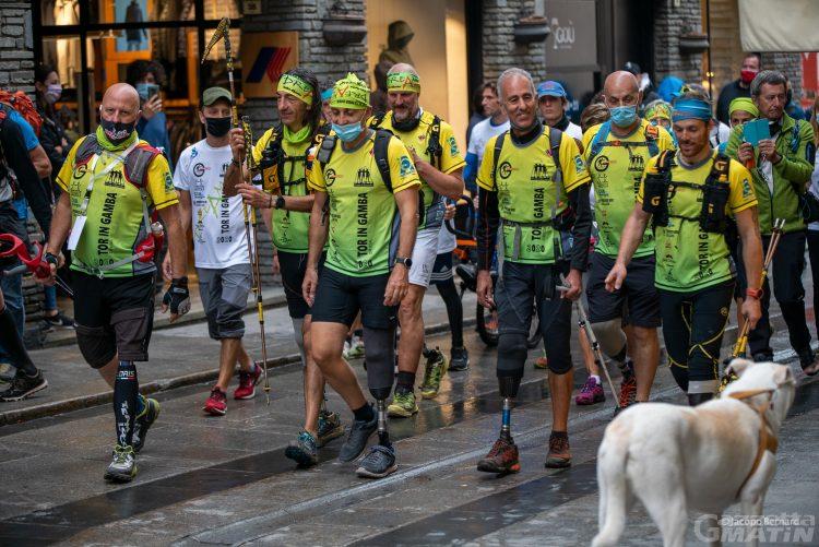 Trail: il Team 3 Gambe in spalla lancia due sfide per l'estate