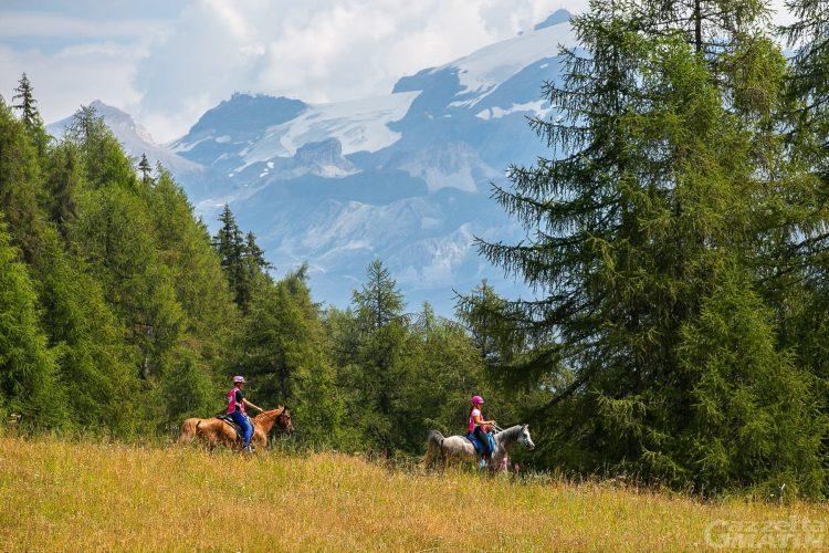 Endurance: a Torgnon tutto pronto per il Trofeo Les Grandes Montagnes