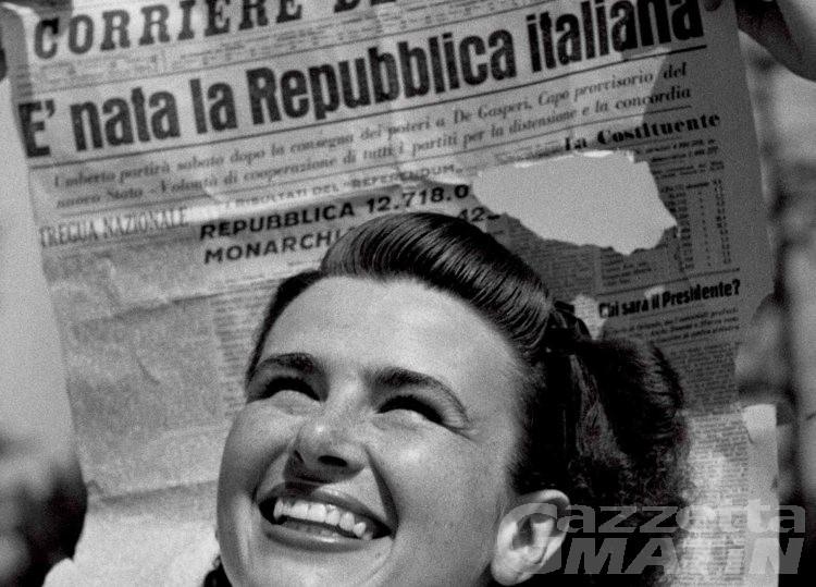 Donne e politica: se ne parla mercoledì 2 giugno con la Cgil Valle d'Aosta