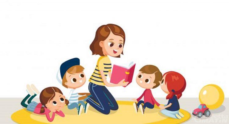 La Cooperativa EnAIP VdA organizza un corso di formazione per babysitter
