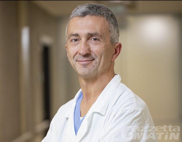 Cardiologo valdostano salva la vita a un 80enne con un intervento chirurgico all'avanguardia