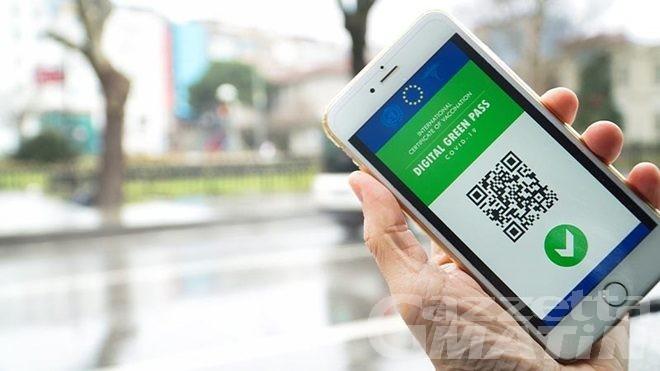 Green pass disponibile sul fascicolo sanitario elettronico e sull'App healthvda