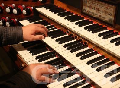 Musica, torna lo storico Festival internazionale di concerti per organo: si parte il 20 giugno ad Aosta