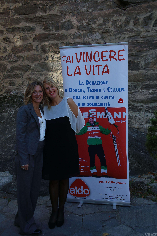 Aido Valle d'Aosta: arriva il commissario, lo sfogo della presidente Borgnino