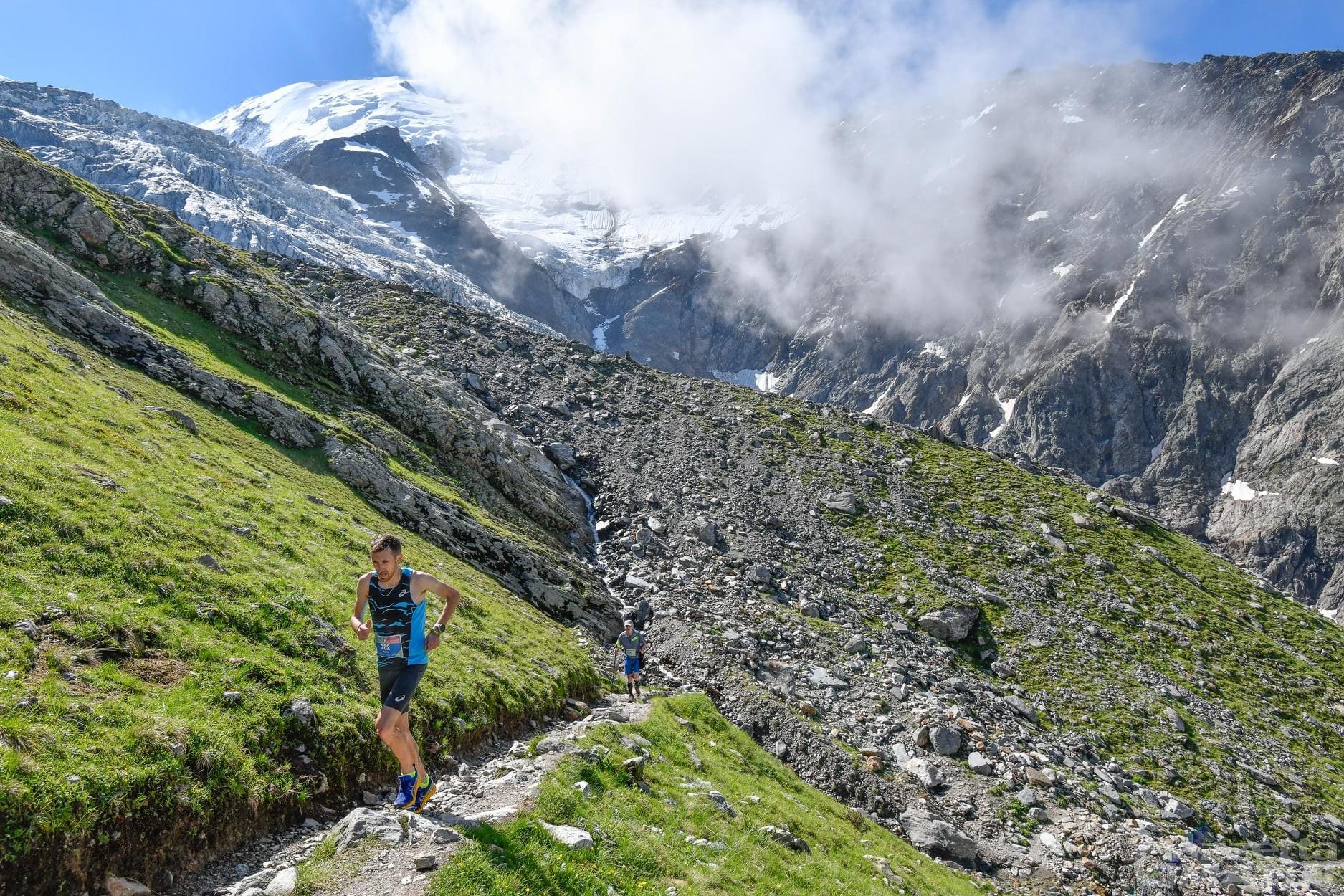 Corsa in montagna: tripudio azzurro con Chevrier, Puppi e Aymonod a Saint Gervais