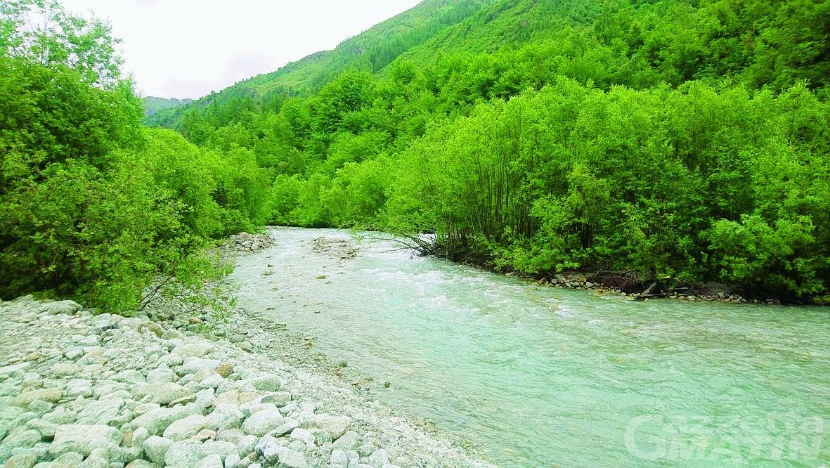 Courmayeur: Legambiente lancia una petizione per dire no alla centralina in Val Ferret