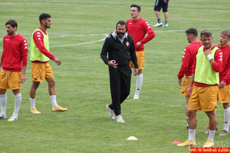 Calcio: Fabrizio Daidola è il nuovo allenatore del P.D.H.A.E.