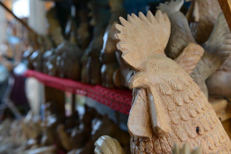 Artigianato: ad Aosta torna in presenza la Foire d'Eté