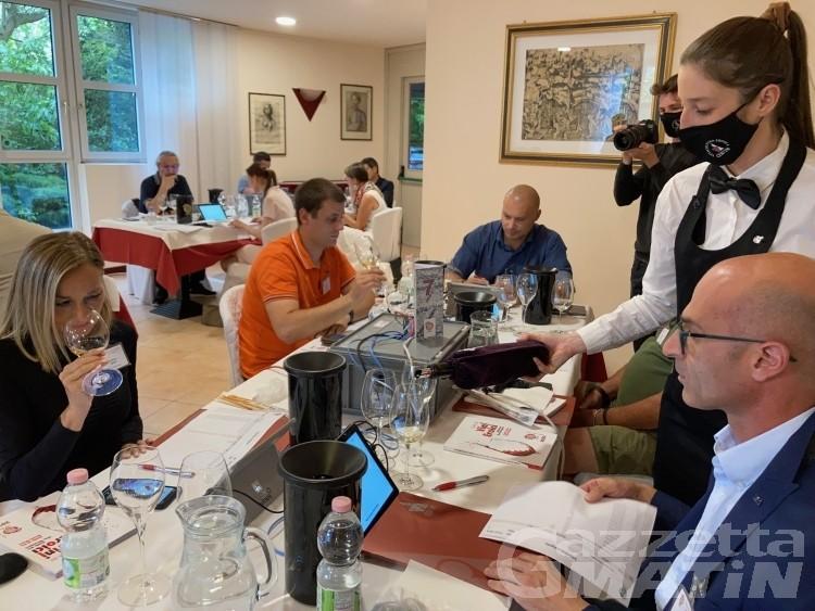 Mondial des Vins Extrêmes: 838 vini in concorso, 483 sono italiani