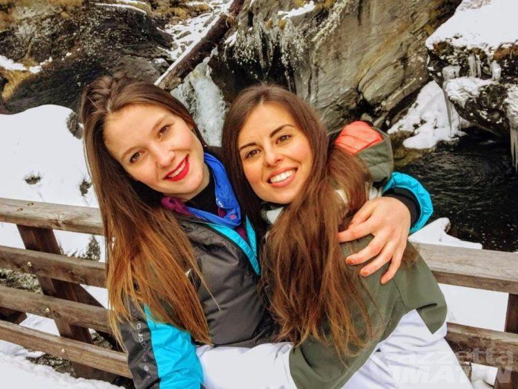 Alpiniste morte sul Monte Rosa, nullaosta per i funerali