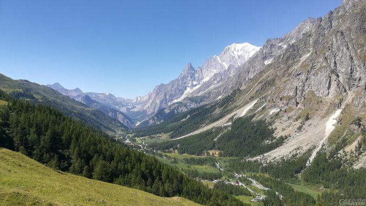 Legambiente: la Carovana delle Alpi riparte dalla Val Ferret