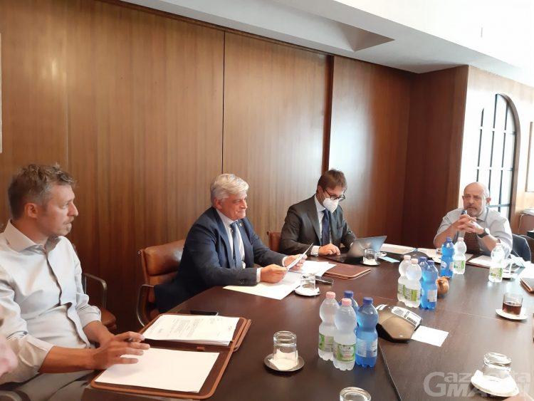 Casinò di Saint-Vincent: è Rodolfo Buat il nuovo amministratore unico