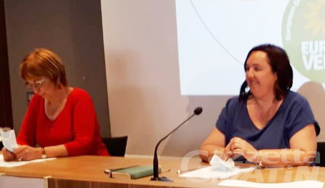 Treni a idrogeno, Guichardaz e Minelli (Pcp): «Una proposta di legge paradossale»