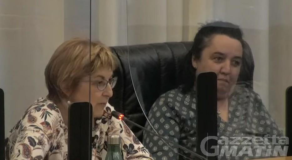 Treni idrogeno: E.Guichardaz e Minelli, votano no alla legge