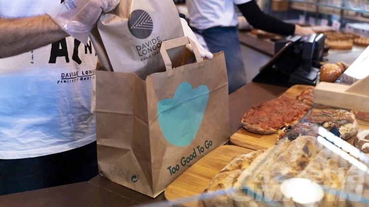 Too good to go, anche in Valle d'Aosta l'App contro gli sprechi alimentari