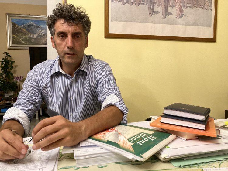 Geenna, parla Marco Sorbara: «In quei 909 giorni di prigionia ho pianto e pregato…ho anche pensato di farla finita»
