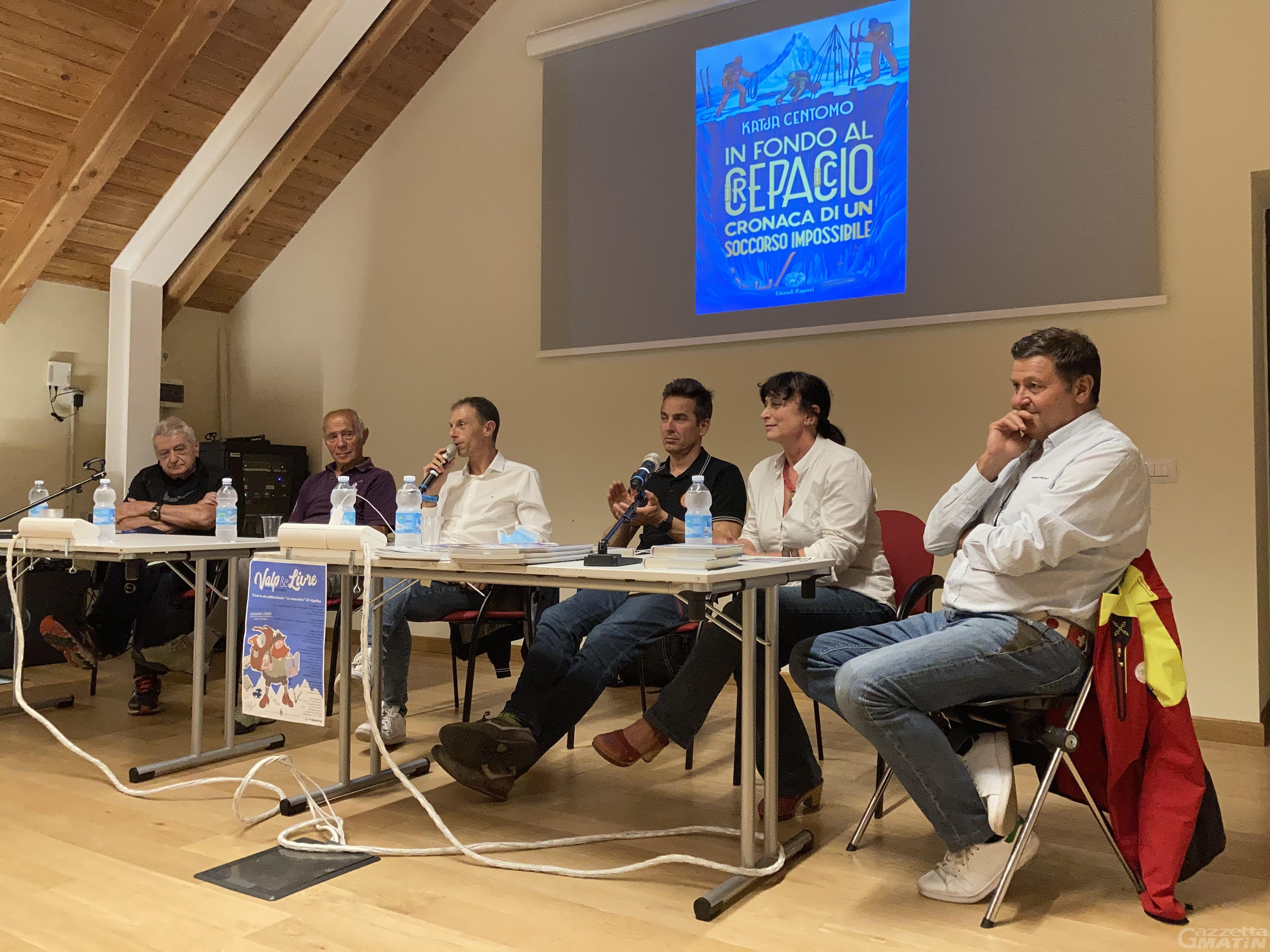 Montagna, Paolo Comune: «L'ignoranza porta a correre troppi rischi»