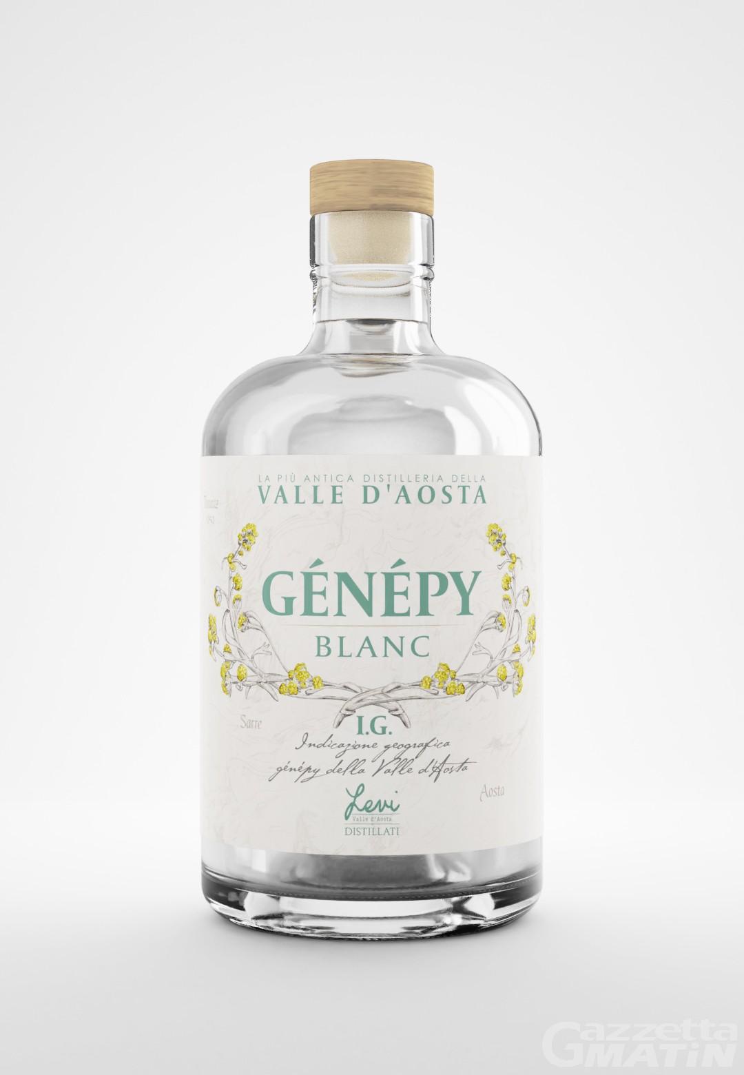 Distillati: nasce il Génépy Blanc a Indicazione Geografica della Valle d'Aosta